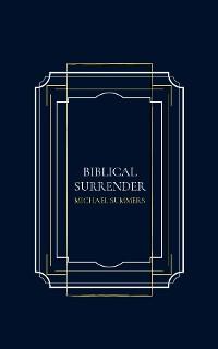 Cover Biblical Surrender