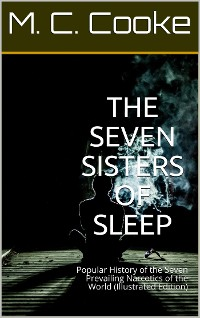 Cover The Seven Sisters of Sleep