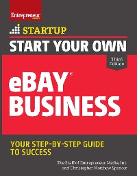 Cover Start Your Own eBay Business