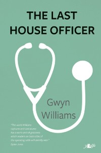 Cover Last House Officer