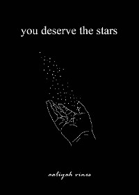 Cover You Deserve The Stars