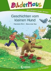 Cover Bildermaus - Geschichten vom kleinen Hund