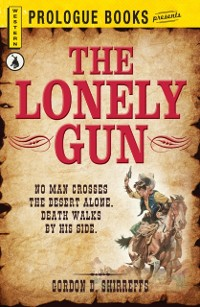 Cover Lonely Gun