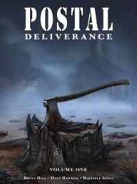 Cover Postal: Deliverance (2019), Volume 1