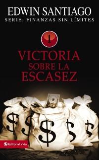 Cover Victoria sobre la escasez