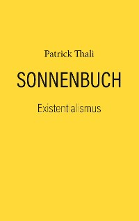 Cover Sonnenbuch
