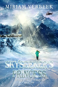Cover Skyseeker's Princess