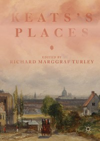 Cover Keats's Places