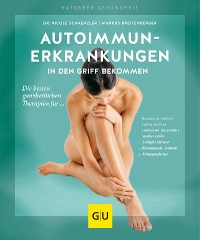 Cover Autoimmunerkrankungen in den Griff bekommen