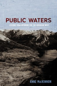 Cover Public Waters