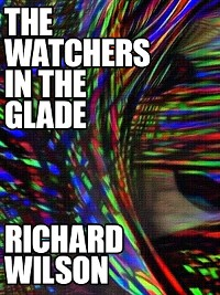 Cover The Watchers in the Glade