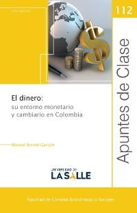 Cover El dinero