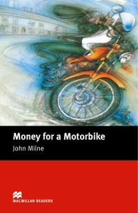 Cover Money for a Motorbike