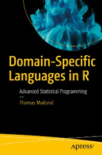 Cover Domain-Specific Languages in R