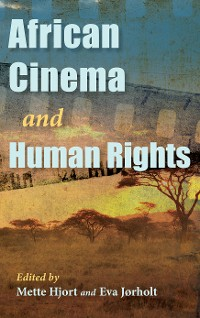 Cover African Cinema and Human Rights