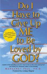 Cover Do I Have to Give Up ME to Be Loved by GOD?