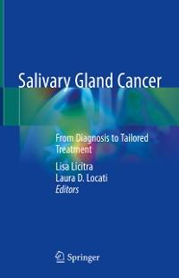 Cover Salivary Gland Cancer