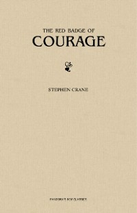 Cover Red Badge of Courage
