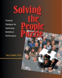 Cover Solving The People Puzzle