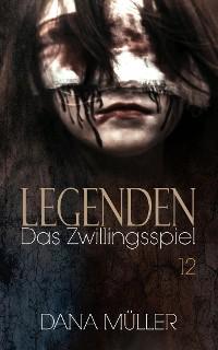 Cover Legenden 12