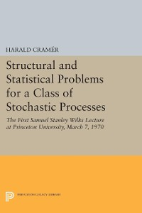 Cover Structural and Statistical Problems for a Class of Stochastic Processes