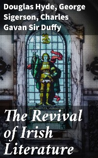 Cover The Revival of Irish Literature