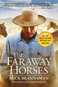 Cover Faraway Horses
