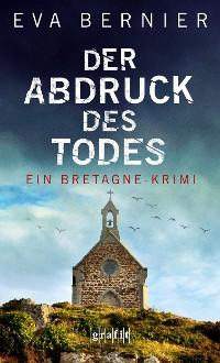Cover Der Abdruck des Todes