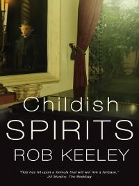 Cover Childish Spirits