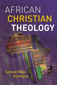 Cover African Christian Theology