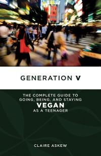 Cover Generation V