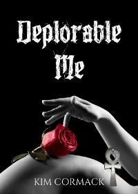Cover Deplorable Me