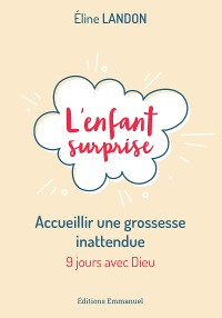 Cover L'enfant surprise