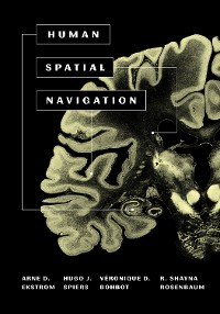 Cover Human Spatial Navigation