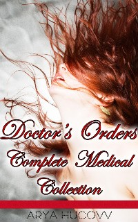 Cover Doctor's Orders Complete Medical Collection