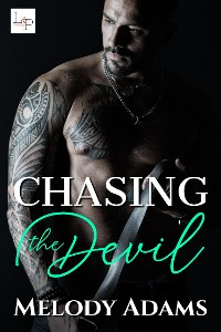 Cover Chasing the Devil