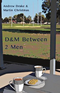 Cover D&M Between 2 Men