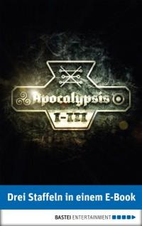 Cover Apocalypsis 1-3