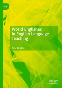 Cover World Englishes in English Language Teaching