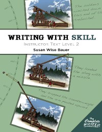 Cover Writing With Skill, Level 2: Instructor Text (The Complete Writer)