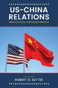 Cover US-China Relations