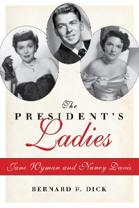 Cover The President's Ladies