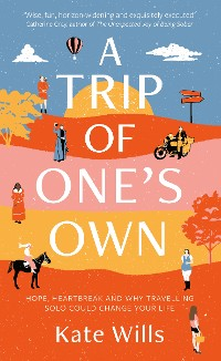 Cover A Trip of One's Own