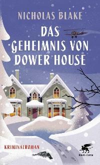Cover Das Geheimnis um Dower House