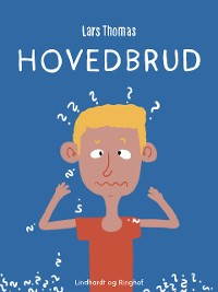 Cover Hovedbrud