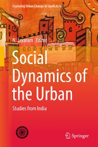 Cover Social Dynamics of the Urban