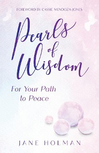 Cover Pearls of Wisdom