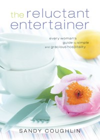Cover Reluctant Entertainer