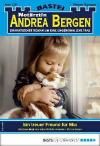 Cover Notärztin Andrea Bergen 1395 - Arztroman