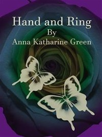 Cover Hand and Ring